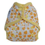 NEW! Seedling Baby Mini-Fit Newborn Pocket Nappy