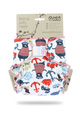 NEW! Petit Lulu Maxi Night Nappy: Pirates
