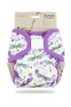 NEW! Petit Lulu Maxi XL Nappy Wrap: Dragonflies