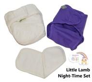 Little Lamb Night-Time Set