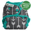 NEW! Best Bottoms Bigger Nappy Shell: To the Point