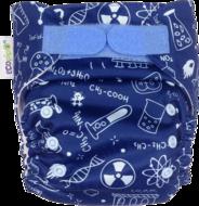 NEW! Ecopipo Onesize Pocket Nappy V2: Science