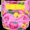 NEW! Ecopipo Onesize Pocket Nappy V2: Tutti Fruiti