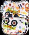 NEW! Ecobebe Onesize AI2: Monster Trucks