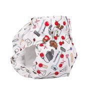 NEW! Smart Bottoms Dream Diaper 2.0: Doc