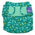 NEW! Bambino Miosoft Nappy Wrap: Hummingbird
