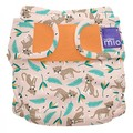 NEW! Bambino Miosoft Nappy Wrap: Wild Cat