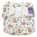 NEW! Bambino Miosoft Nappy Wrap: Spider Monkey