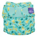NEW! Bambino Miosoft Nappy Wrap: Jungle Snake
