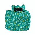 NEW! Bambino Mio Wet Nappy Bag: Hummingbird
