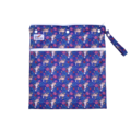 NEW! Tickle Tots Wet Bag: Hares