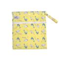 NEW! Tickle Tots Wet Bag: Dizzy Ducks