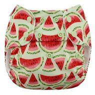 Blueberry Onesize Deluxe: Watermelon