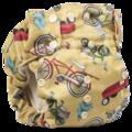 NEW! Smart Bottoms Dream Diaper 2.0: How we Roll