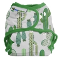 NEW! Best Bottoms Nappy Shell Onesize: Prickly Cactus