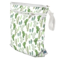 NEW! PlanetWise Wet/Dry Bag: Prickly Cactus