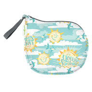 NEW! Bumgenius Outing Wet Bag: My Sun