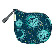 NEW! Bumgenius Outing Wet Bag: My Moon