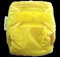 NEW! Ecopipo Newborn Nappy Wrap: Yellow