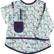 NEW! Close Parent Stage 3 Coverall Bib: Seb and Tallulah