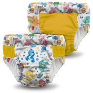 NEW! Kangacare Lil Learnerz Training Pants: Care Bears Birthday Party