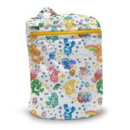 NEW! Kangacare Wet Bag: Care Bears Birthday Party