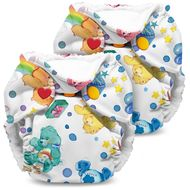 NEW! Lil Joey Newborn AIO: Care Bears Birthday Party
