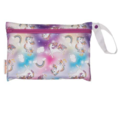 NEW! Smart Bottoms Small Wet Bag: Chasing Rainbows