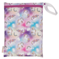15% OFF! Smart Bottoms On the Go Wet Bag: Chasing Rainbows