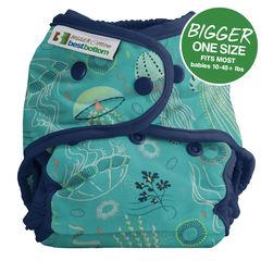 NEW! Best Bottoms Bigger Shell Cotton: Jelly Jubilee