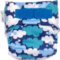 Ecopipo Onesize Wrap: Clouds