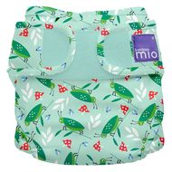 NEW! Bambino Miosoft Nappy Wrap: Happy Hopper