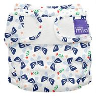 NEW! Bambino Miosoft Nappy Wrap: Butterfly Bloom