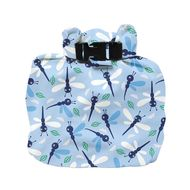 Bambino Mio Wet Nappy Bag: Dragonfly Daze