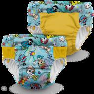 NEW! Kangacare Lil Learnerz Training Pants 2pk: TokiSea