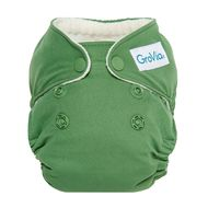 NEW! Grovia Newborn All-in-one: Basil