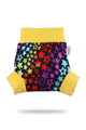 Petit Lulu Pull-up Wrap: Rainbow Stars