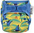 NEW! Close Parent Bamboo Pop-in Onesize: Parrot