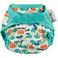 Close Parent Pop-in Nappy Wrap: Red Panda