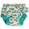 NEW! Close Parent Pop-in Night-time Pants: Red Panda