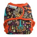 Best Bottoms Onesize Nappy Shell Cotton: Jewel Woods
