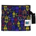 25% OFF! Planetwise Lite Wet Bag Mini: Magic Carpet