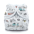 SPECIAL OFFER! Thirsties Duo Wrap: Size 1: Happy Camper