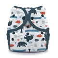 NEW! Thirsties Duo Wrap: Size 3: Adventure Trail