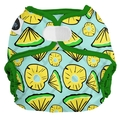 Imagine Baby Onesize Nappy Wrap: Pineapple Pop
