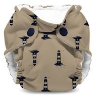 NEW! Lil Joey Newborn All-in-one Nappy: Hope