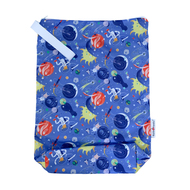 NEW! Applecheeks Zippered Storage Sac: Personal Space