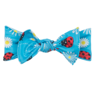 NEW! Bumblito Baby Headband: Little Lady Bugs