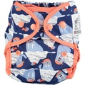 NEW! Close Parent Pop-in Nappy Wrap: Walrus