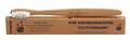 The Environmental Bamboo Toothbrush (Adult Medium)